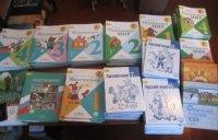 Учебники издательства «Просвещение» поступили в школы Каа-Хемского района