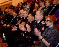 Глава Тувы поздравил сотрудников и ветеранов органов безопасности с Днем сотрудников ФСБ России