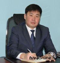 Карим Сагаан-оол возглавил АО «Тываэнерго»