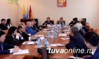 Инженерные сети Кызыла должны строиться и реконструироваться под нужды и перспективы города – Шолбан Кара-оол