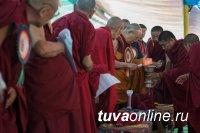 Буддийскому университету Дрепунг - 600 лет!