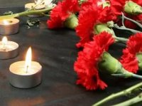 В Туве проходят молебны и богослужения в память о погибших при крушении Ту-154