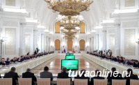 Глава Тувы назвал важной тему Госсовета об экологическом развитии России