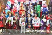 """К Рождественскому концерту 7 января """"октаевцы"""" пекут более 300 пряников-козуль"""