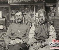 Исполнилось 130 лет со дня рождения основателя Кызыла (Белоцарска) Владимира Габаева