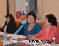 В Год Экологии депутаты Кызыла просят руководителя Росприроднадзора помочь в беспрерывной работе единственного полигона Тувы