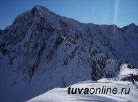В горах Тувы сохраняется риск схода снежных лавин