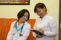 В Минздраве Тувы составлен примерный перечень врачебных специальностей и медучреждений, включенных в госпрограмму «Земский доктор»