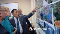 """Тува: В проектном офисе """"Формирование комфортной городской среды"""" определились с приоритетами"""