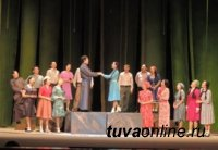 В 2017 году Национальный театр Тувы готовит еще больше премьер