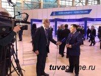 Глава Тувы вошел в новый состав Высшего совета партии «Единая Россия»