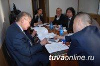 Владельцев крупных торговых центров в Кызыле обяжут обустроить парковки и зеленые зоны