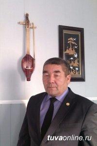 Глава Тувы выразил глубокие соболезнования в связи с безвременной кончиной председателя администрации Чаа-Хольского района