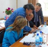 Кызылчан, заинтересованных в красивом архитектурном облике города, приглашают на публичные слушания