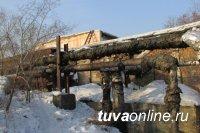 В Кызыле активисты ОНФ выявили участки теплосетей, требующие срочного ремонта