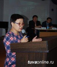 Власти Кызыла «сверили часы» по Стратегии развития города с кызылчанами