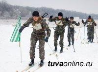 Биатлонисты ЦВО представят Алтай и Туву на Всемирных военных играх в Сочи