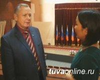 Виктор Глухов о диалоге властей в регионе