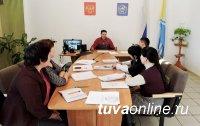 Обучающие семинары для первичных отделений прошли в Барун-Хемчикском и Бай-Тайгинском районах Тувы