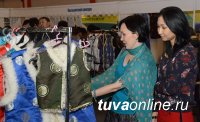 В Кызыле пройдет ярмарка-продажа тувинской национальной одежды и украшений
