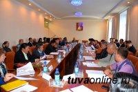 Депутаты Кызыла заслушают Отчеты полиции о работе за год, Водоканала и Кызылской ТЭЦ об исполнении инвестиционных программ
