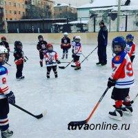 Сборная команда лицея № 15 выиграла Первый кубок по Бенди – пешему хоккею с мячом