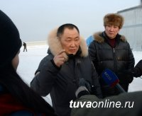 Тува, лидер Сибири по поголовью МРС, начала поставки экологически чистого мяса в Подмосковье