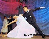 23 февраля в Кызыле пройдет Офицерский бал