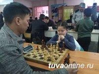 Чемпионат Тувы по шахматам собрал рекордное количество участников. Чемпионом стал международный мастер спорта из Томска