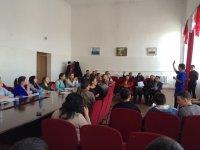 Бизнес-Десантники встретились уже с более 400 жителями Республики Тыва