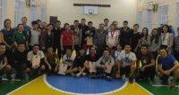 Глава Тувы обеспечит 11 московских студентов, победивших в турнирах по волейболу и баскетболу, авиабилетами до Кызыла