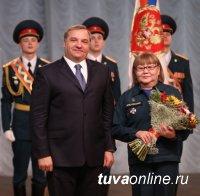 Ольга Даржа. Женщина, которая спасет