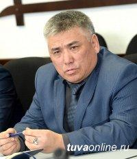 Нужно усилить в Туве контроль за нарушениями в социальных сетях - директор ГТРК «Тыва» Андрей Чымба