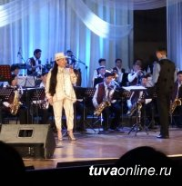Весенний джаз от Софьи Кара-оол