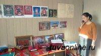 Коллекция Бяяса Хомушку, известного терехольского краеведа, передана в фонды Национального музея Тувы