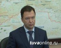 Таможню Тувы возглавил выходец с Алтая Игорь Качеев