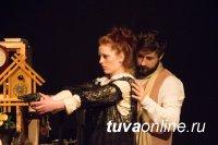 Благодаря «Ростелекому» спектакли «Театральной весны» увидит мировое интернет-сообщество