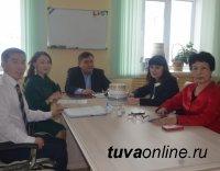 Минсельхоз Тувы перенимает опыт северного земледелия у коллег из Якутии