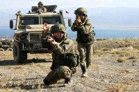 В Туве на базе горнострелковой бригады создается мобилизационный резерв