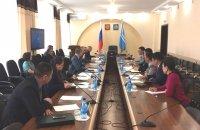 Монголия предлагает увеличить пропускную способность реконструируемого КПП «Хандагайты – Боршо»