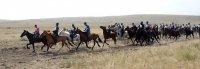 Администрации Кызыла и Пий-Хемского кожууна проведут 29 апреля скачки в Чадане