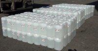 В Кызыле сотрудниками полиции изъято более 3 тысяч литров спиртосодержащей жидкости