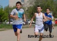 23 апреля в Кызыле откроется летний спортивный сезон