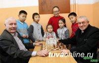 Шахматный турнир ко Дню местного самоуправления