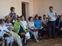 Кызыл: Сегодня участковые полиции отчитаются перед населением в школах столицы
