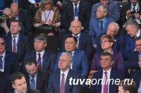 Тува рассчитывает получить 200 млн руб. на второй мост через Енисей в Кызыле