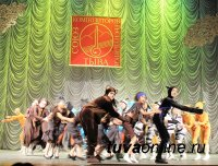 Союзом композиторов Тувы организован благотворительный концерт