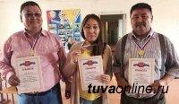 Шахматисты Министерства здравоохранения Тувы стали победителями турнира среди команд министерств и ведомств