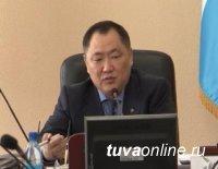 Глава Тувы Шолбан Кара-оол: ЕГЭ – это экзамен для всех органов власти республики