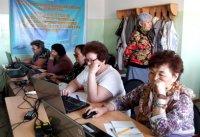 Тувинские пенсионеры примут участие во Всероссийском чемпионате по компьютерному многоборью